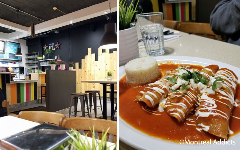 Restaurant Fusion Latino Hochelaga | Blog Montreal Addicts