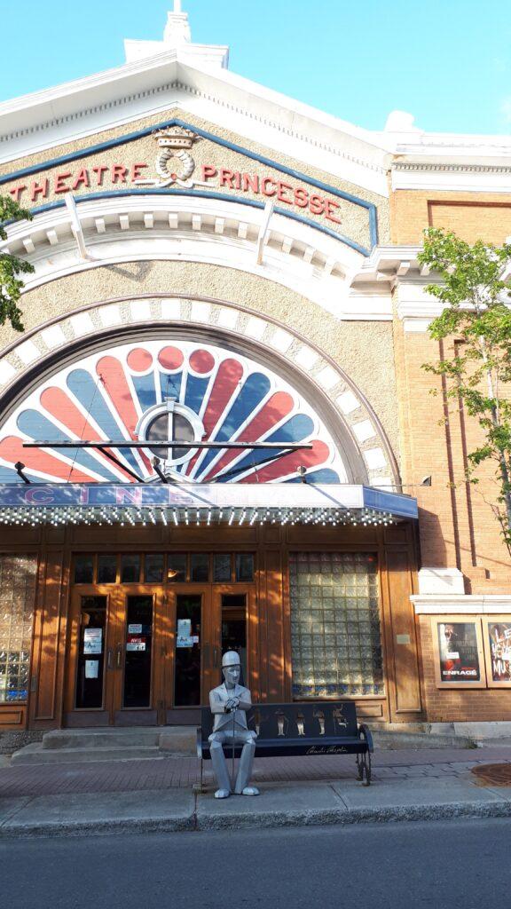Cinéma, Rivière-du-Loup
