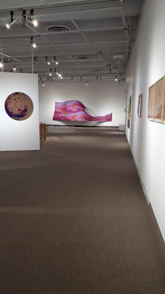 Exposition Confluences Musée du Bas-St-Laurent, Rivière-du-Loup