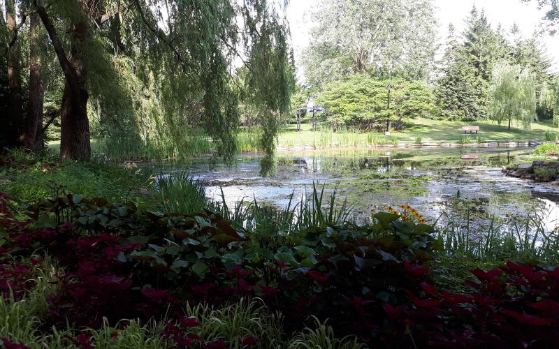 Centre de la nature Laval
