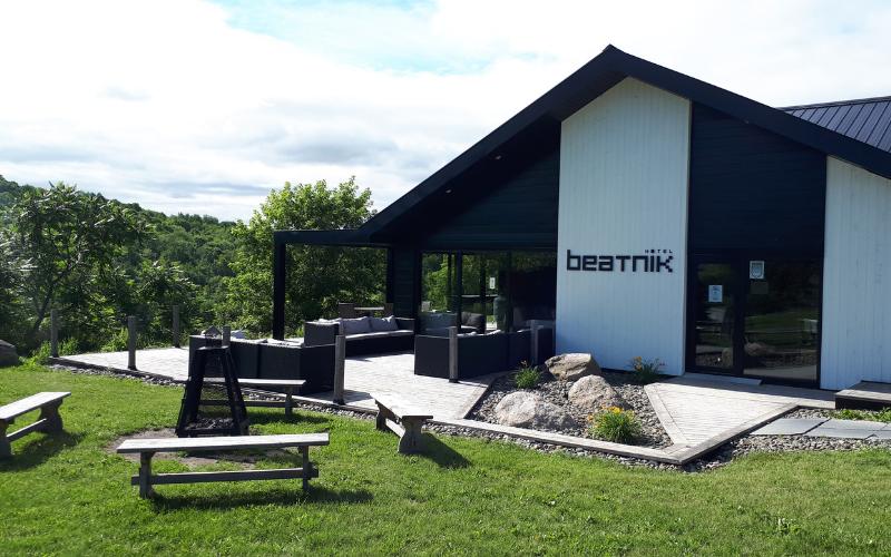 Hôtel Beatnik