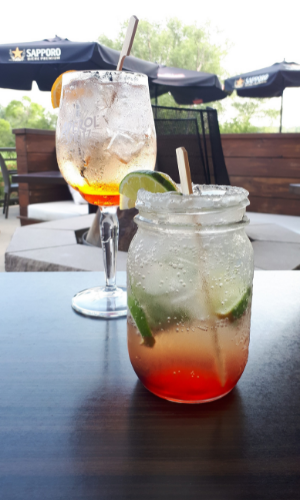 cocktails pub Macintosh