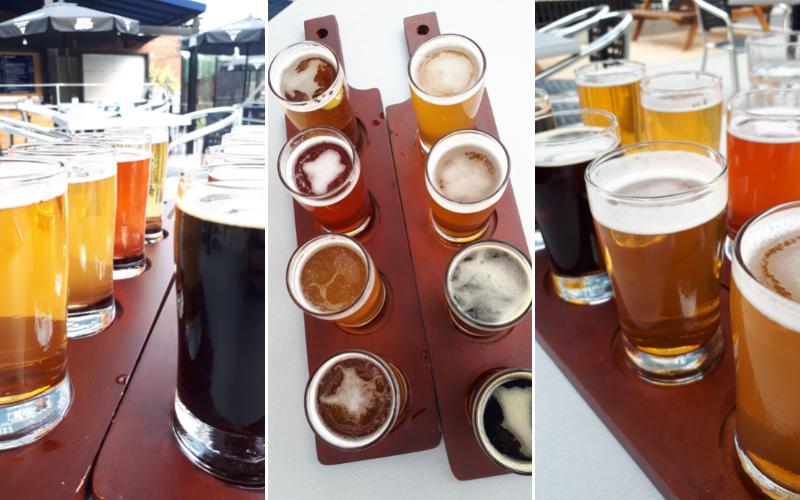 Bières Belle Gueule